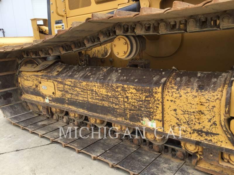 CATERPILLAR TRACK TYPE TRACTORS D4K2L CAGSALT equipment  photo 11