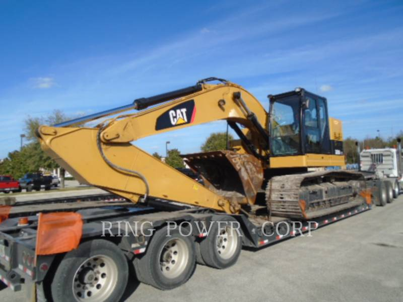 CATERPILLAR PELLES SUR CHAINES 328DLCR equipment  photo 1