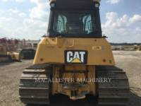 CATERPILLAR TRACTEURS SUR CHAINES D6K LGP equipment  photo 12