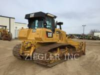 CATERPILLAR 鉱業用ブルドーザ D7ELGP equipment  photo 4