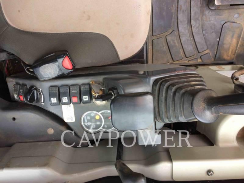 CATERPILLAR トラック油圧ショベル 305DCR equipment  photo 15