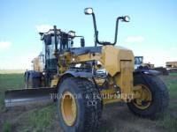 CATERPILLAR MOTOR GRADERS 160M2 equipment  photo 2