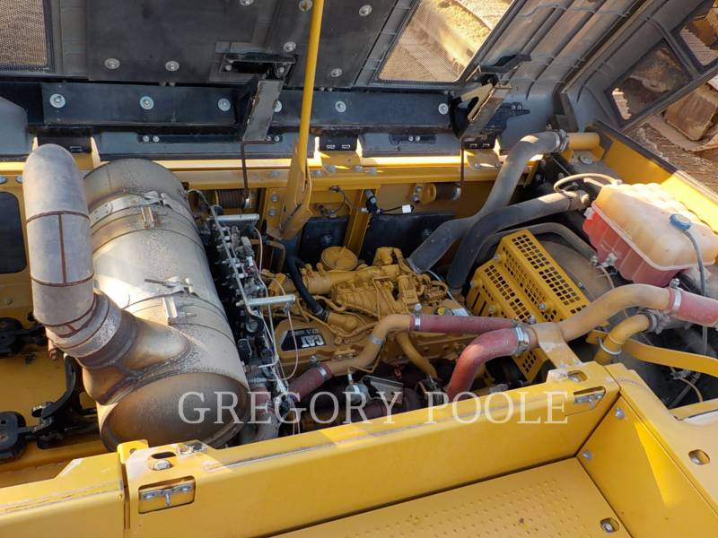 CATERPILLAR KETTEN-HYDRAULIKBAGGER 329EL equipment  photo 17