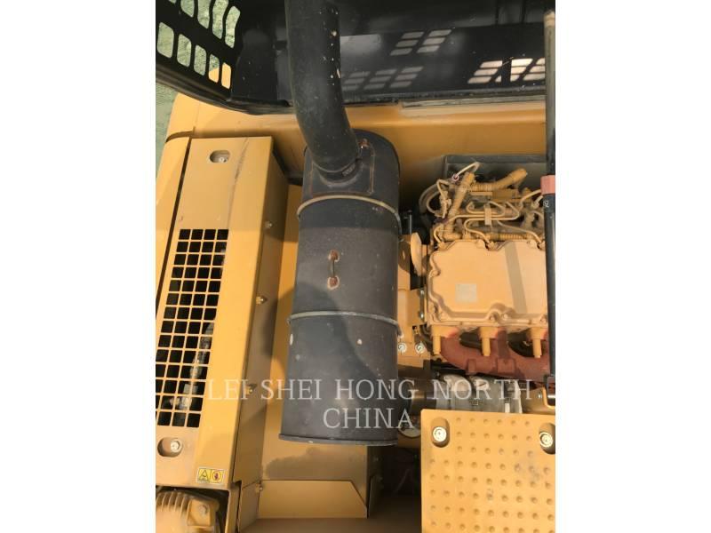 CATERPILLAR TRACK EXCAVATORS 330D2L equipment  photo 13