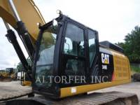 Caterpillar EXCAVATOARE PE ŞENILE 349EL equipment  photo 4