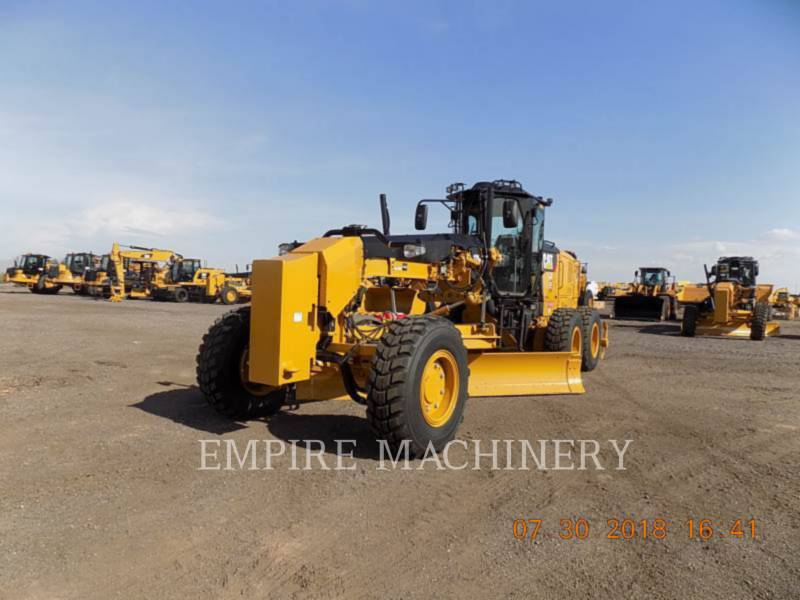 CATERPILLAR MOTOR GRADERS 120M2AWD equipment  photo 4