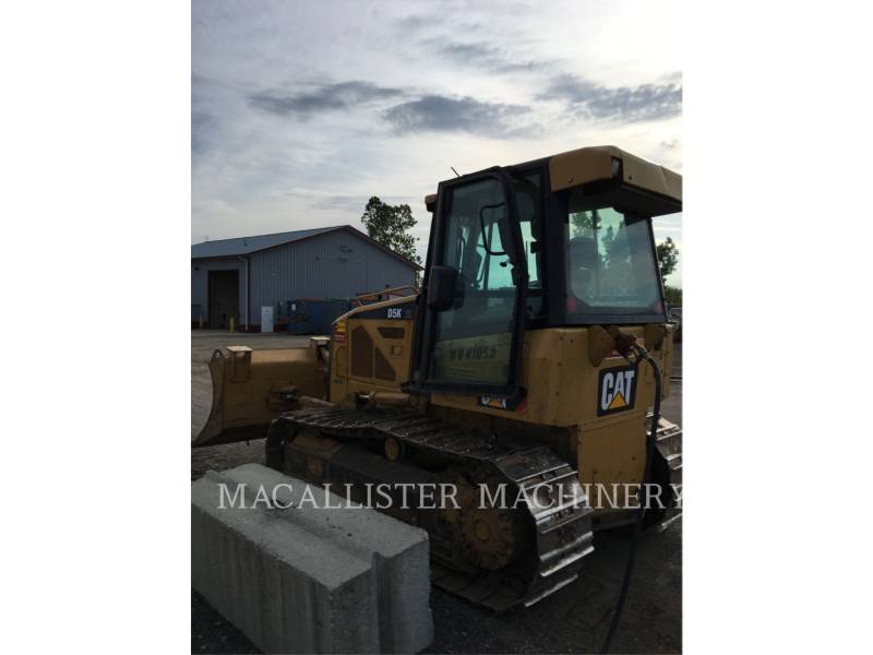 CATERPILLAR TRATORES DE ESTEIRAS D5KXL equipment  photo 3