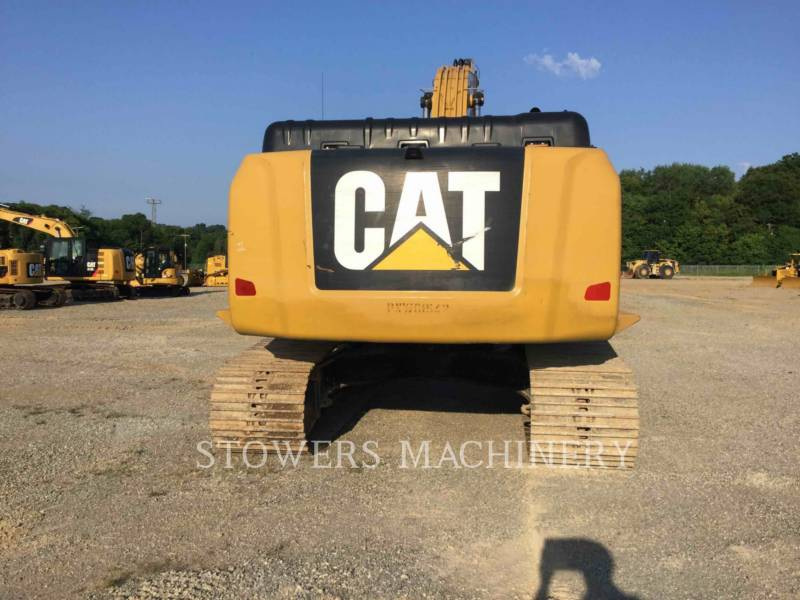 CATERPILLAR ESCAVADEIRAS 324EL LR equipment  photo 7