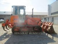 FIAT ALLIS / NEW HOLLAND TRACK LOADERS FL145 equipment  photo 2