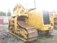 CATERPILLAR PIPELAYERS 587R equipment  photo 2