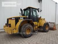CATERPILLAR WHEEL LOADERS/INTEGRATED TOOLCARRIERS 962G equipment  photo 4