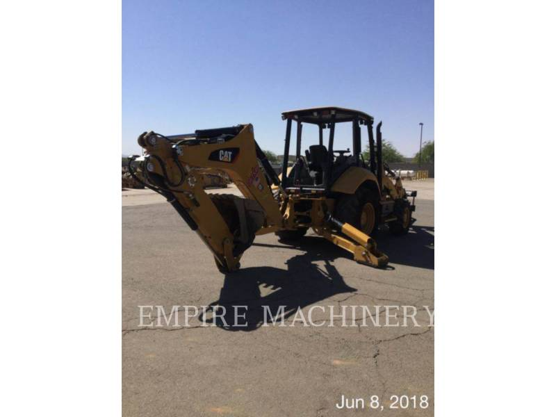 CATERPILLAR RETROEXCAVADORAS CARGADORAS 420F2IT equipment  photo 2