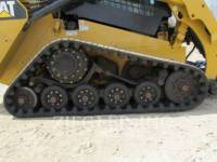 CATERPILLAR CARGADORES MULTITERRENO 257D equipment  photo 3