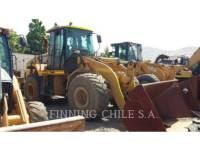 CATERPILLAR PÁ-CARREGADEIRAS DE RODAS/ PORTA-FERRAMENTAS INTEGRADO 950H equipment  photo 2