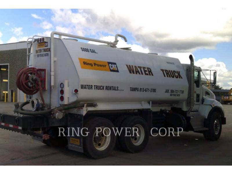 UNITED WASSER-LKWS WT5000 equipment  photo 3