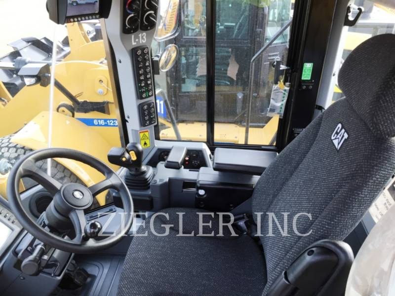 CATERPILLAR WHEEL LOADERS/INTEGRATED TOOLCARRIERS 950K equipment  photo 5