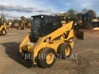 CATERPILLAR SKID STEER LOADERS 252B3 C2Q equipment  photo 1
