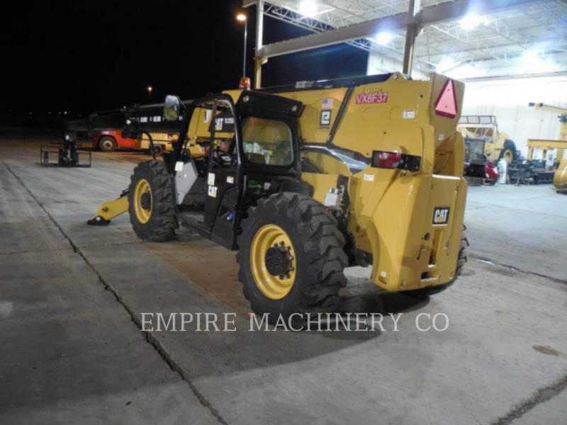 CATERPILLAR TELESKOPSTAPLER TL1255D equipment  photo 2