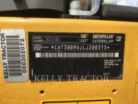 CATERPILLAR TRACK EXCAVATORS 300.9D equipment  photo 14