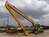 Equipment photo CATERPILLAR 324DL TRACK EXCAVATORS 1