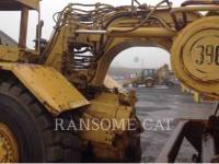 CATERPILLAR MOTOESCREPAS 615CII equipment  photo 13