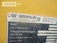 CATERPILLAR TELEHANDLER TH417C equipment  photo 9