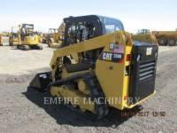 CATERPILLAR 多様地形対応ローダ 239D equipment  photo 3