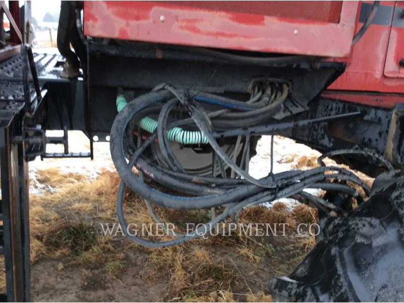 CASE ROZPYLACZ 3150 equipment  photo 15