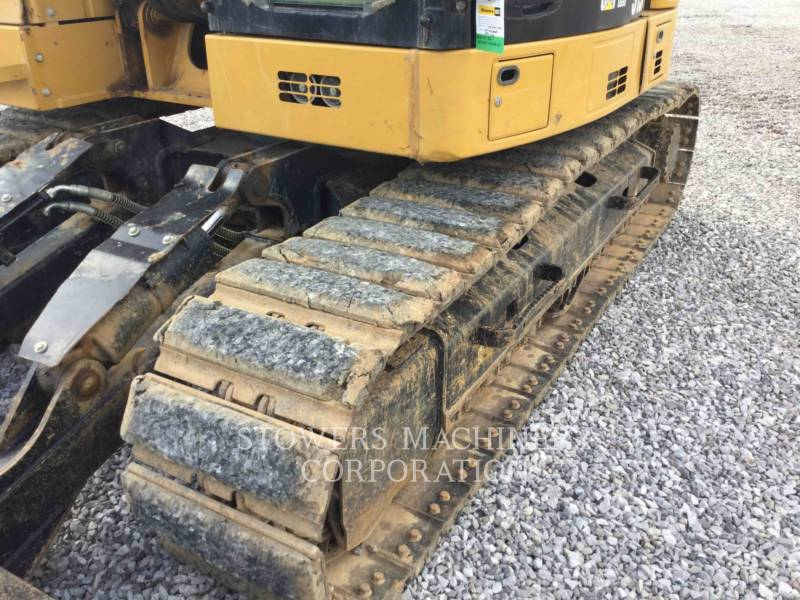 CATERPILLAR PELLES SUR CHAINES 315F equipment  photo 10