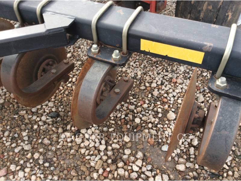 CASE APPARECCHIATURE PER COLTIVAZIONE TERRENI 530C equipment  photo 7