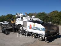Equipment photo ROADTEC RP190E PAVIMENTADORA DE ASFALTO 1