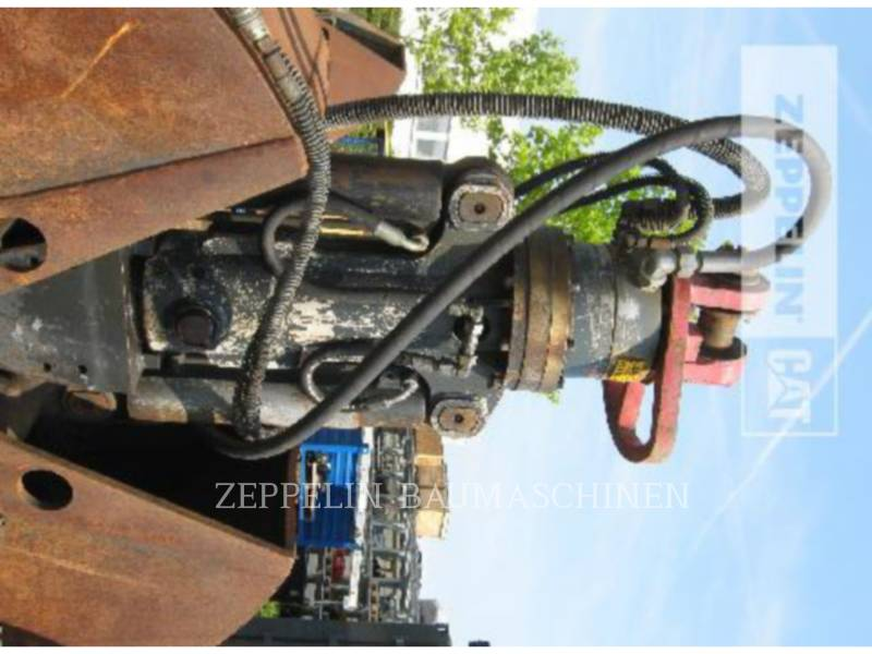 HYDRAULIK-GREIFER-TECHNOLOGIE-GMBH WT - グラップル ZZ4 mit 600mm Schale equipment  photo 1