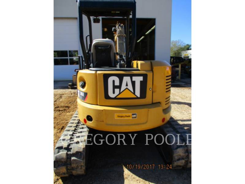 CATERPILLAR PELLES SUR CHAINES 305 CR equipment  photo 5