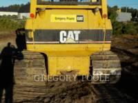 CATERPILLAR TRACK TYPE TRACTORS D3G equipment  photo 14