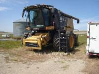 Equipment photo LEXION COMBINE LX750 COMBINES 1