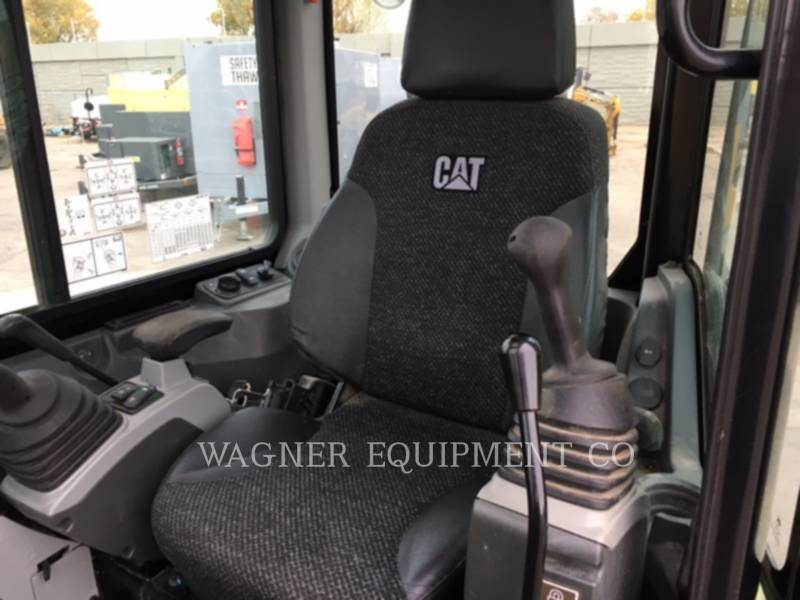 CATERPILLAR トラック油圧ショベル 303.5E2 TB equipment  photo 5