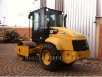 CATERPILLAR PLANO DO TAMBOR ÚNICO VIBRATÓRIO CS-423E equipment  photo 6