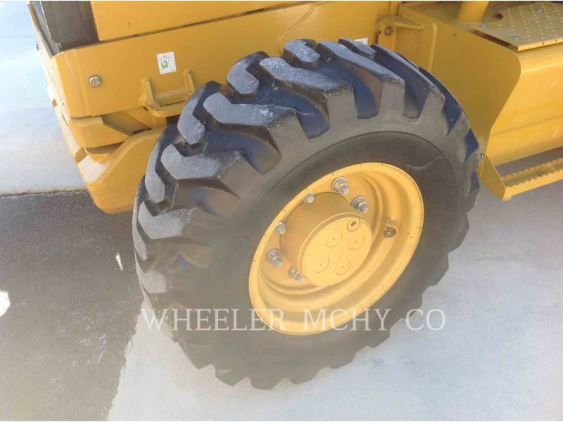 CATERPILLAR RETROESCAVADEIRAS 420E E equipment  photo 12