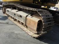 CATERPILLAR KETTEN-HYDRAULIKBAGGER 336 D2 L REACH equipment  photo 11