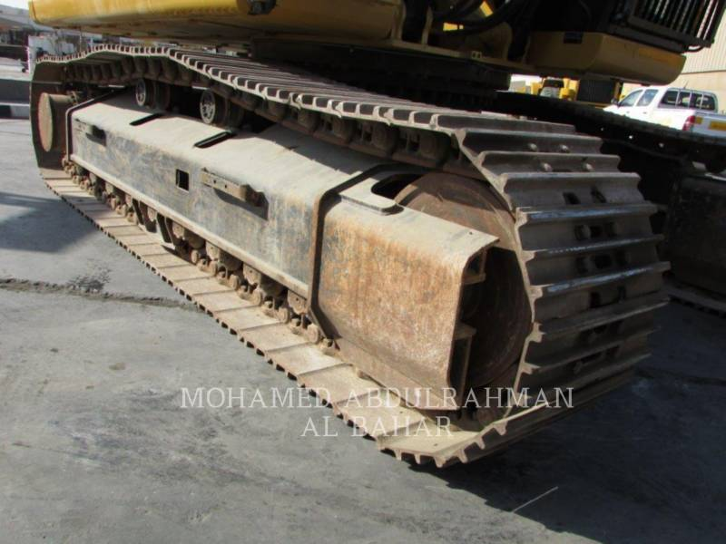 CATERPILLAR KOPARKI GĄSIENICOWE 336 D2 L REACH equipment  photo 11