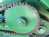 JOHN DEERE MATERIELS AGRICOLES POUR LE FOIN 567 equipment  photo 12
