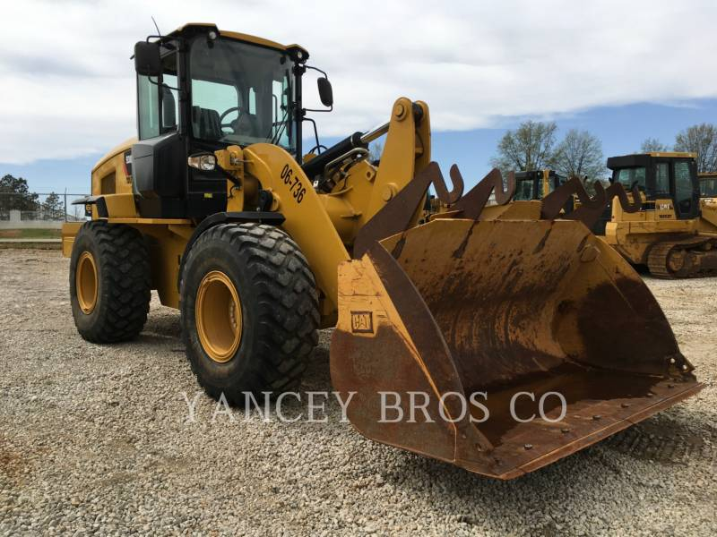 CATERPILLAR CHARGEURS SUR PNEUS MINES 930K equipment  photo 7