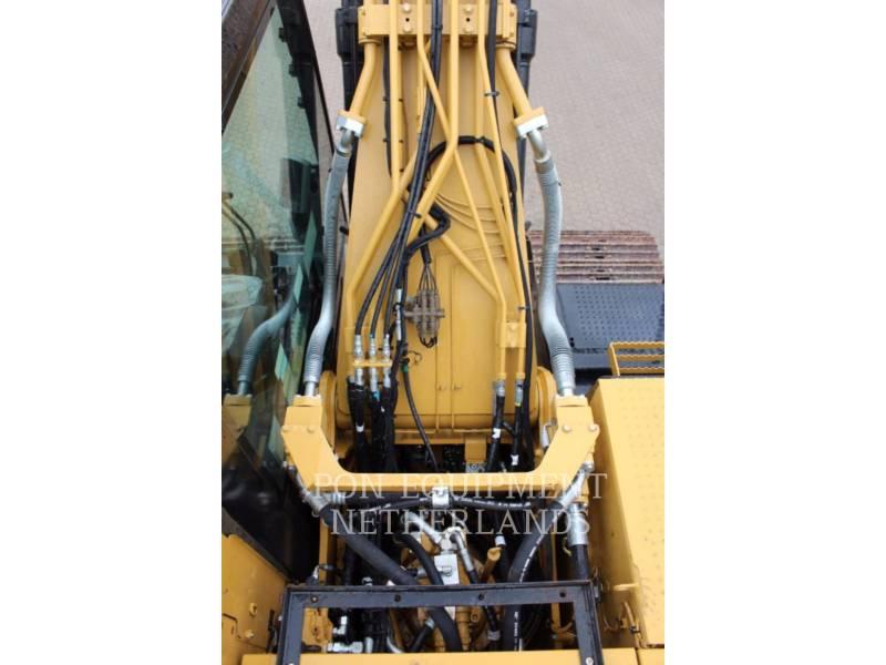 CATERPILLAR EXCAVADORAS DE CADENAS 323 EL equipment  photo 17