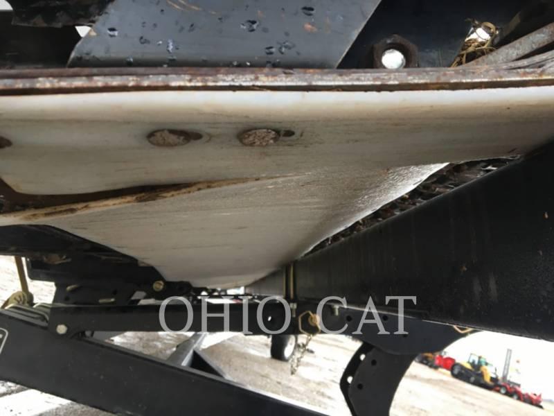 AGCO-GLEANER Sprzęt do sadzenia 525 equipment  photo 11