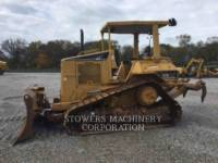 CATERPILLAR KETTENDOZER D5NXL equipment  photo 6