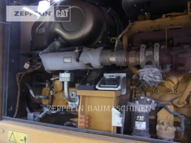 CATERPILLAR WHEEL EXCAVATORS MH3022 equipment  photo 17