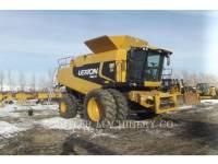 Equipment photo LEXION COMBINE LEX 580R COMBINES 1