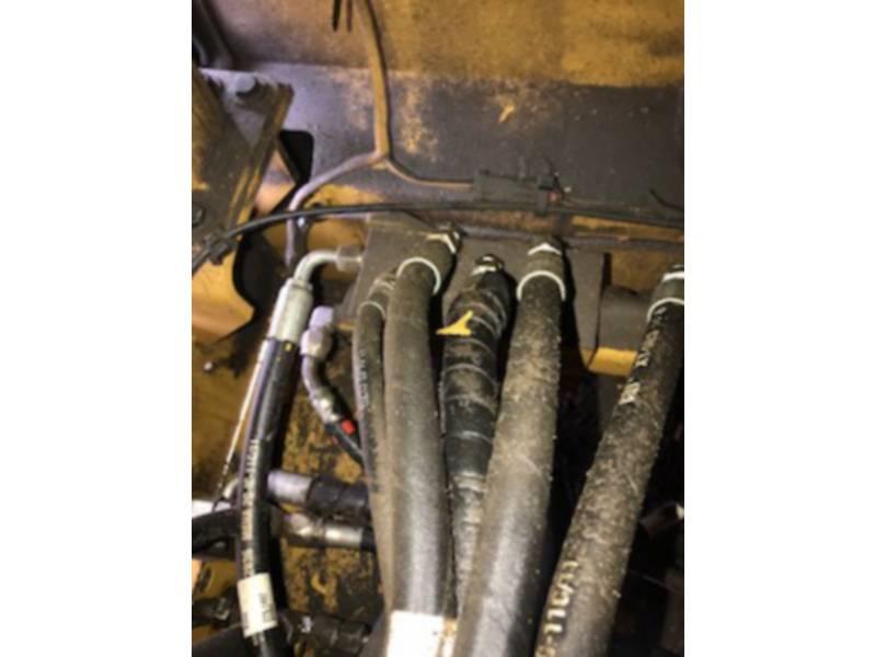 CATERPILLAR TRACK EXCAVATORS 390DL equipment  photo 21