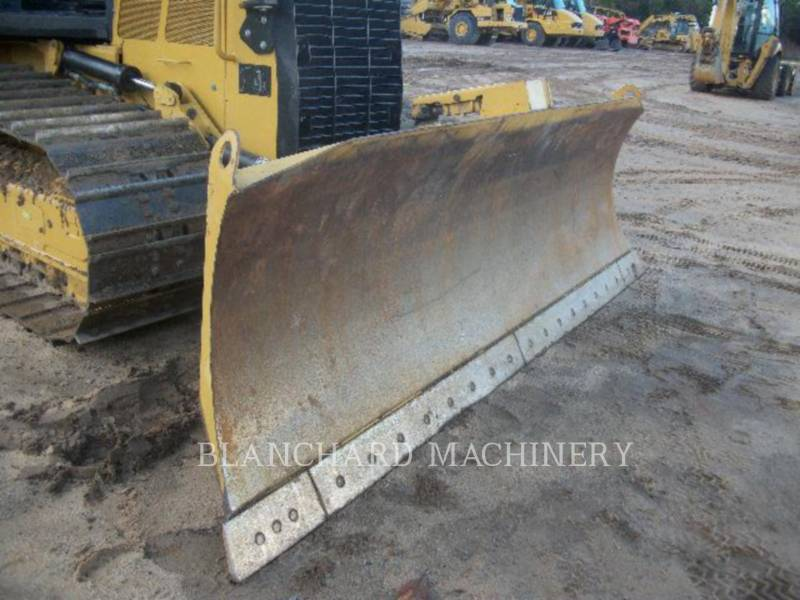 CATERPILLAR TRACK TYPE TRACTORS D5K2 equipment  photo 7