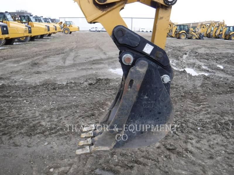 CATERPILLAR RETROESCAVADEIRAS 420F24ETCB equipment  photo 4